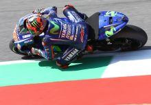 【MotoGP】Rd.06義大利站排位賽:Vinales再獲竿位,Rossi未受傷勢影響取得頭排起跑位置