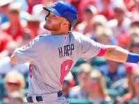 夢幻棒球POW-Week13-攻擊火力全面引爆 Ian Happ再掀旋風