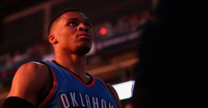 Why Not ? 為什麼不能是Russell Westbrook?