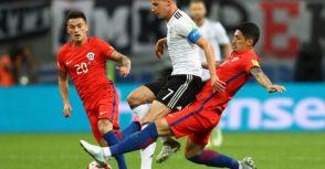 從聯合會盃決賽看現代足球的前場壓迫