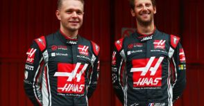 【F1】車手市場動態:Haas車隊老闆的願望