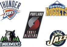 克朗的2017-18 NBA季前總覽預測---西北組