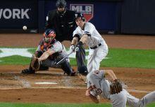 天生神力加上球場因素 Frazier 全壘打是「撿到的」?