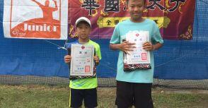 華國三太子盃B級》三太子不敵天公,賽程被受考驗