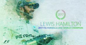 【F1】Rd.18墨西哥GP回顧:Hamilton辛苦取得的第四座世界冠軍