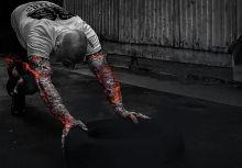 訓練與受傷的危險關係-再談疲勞監控與訓練課表(part II)