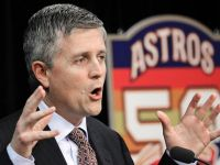 帶領大爛隊成為冠軍隊,太空人總管Jeff Luhnow到底怎麼辦到的?