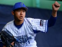 台灣沒有今永昇太這種等級的左投手