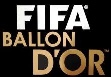 國際足總金球獎 FIFA Ballon d'Or