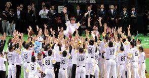 2011日本一—秋山幸二的華麗樂章!