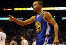 運動視界 NBA 戰力排行(第三期 - 感恩節特輯)