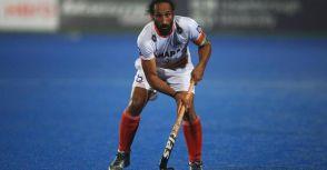 重返榮耀:印度曲棍球隊長Sardar Singh