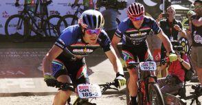 「越野單車」雙S超鐵巨星挑戰登山車界環法賽事Cape Epic