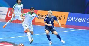 2018 AFC 五人制錦標賽 日本伊朗晉級 雙雄會師決賽