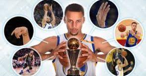 今年Curry會從Bill Russell手中接過FMVP獎盃嗎?