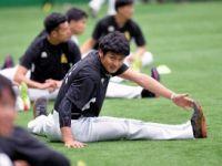 中田賢一大紀錄達陣,為軟銀投手群注入強心針