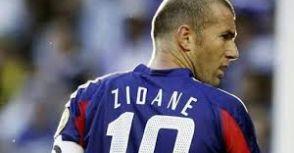 左腳與頭槌:記Zidane的三場決賽
