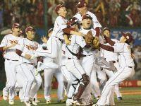 2013日本一—東北&星野的榮耀