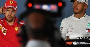 【F1】銀紅兩軍續爭霸——上半季簡短回顧