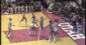 傳奇序幕—大鳥勃德與魔術強森的1979年NCAA冠軍戰(下)