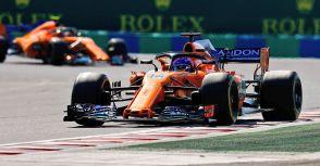 【F1】車手市場動態:Alonso宣佈引退後的McLaren車隊席位之爭