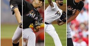【Marlins】2014 Miami Marlins' Review - Relievers