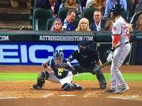 爭議判決?J.D. Martinez「三好球」之後的全壘打