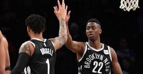 《2018-19開季》布魯克林籃網---從地獄到綻放