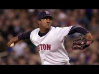 奇蹟降臨,魔咒解除—談2004年波士頓紅襪隊:Pedro和那些燃燒的手臂們