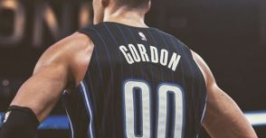 被養壞的Aaron Gordon?