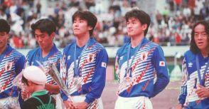 日本早已擠身足球的「已開發」國家
