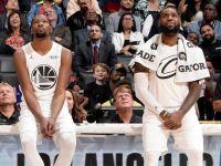 2019 NBA全明星賽Review:比賽本身與比賽以外的事