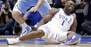 右手的不足:前NBA影片分析師看Zion Williamson
