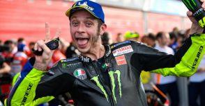 【MotoGP】Rd.02阿根廷GP回顧:睽違10個月站上頒獎台  Rossi:彷彿回到過去