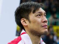 「野獸」林志傑的眼淚  台灣籃球的驕傲