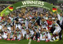 足球革命就要學德國之二