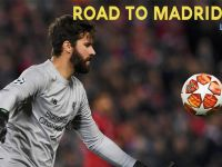 【ROAD TO MADRID 2019】歐冠之路:利物浦