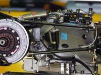 【F1】政策轉彎  FIA中止標準化變速箱招標程序