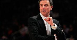 Louisville -- 名人堂教練皮提諾的『配對式區域防守』