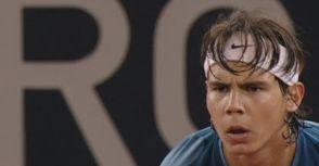 他們走著,像夜色一樣優美 -談Federer與Nadal:毛巾與天才