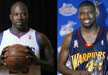 【外電】Jason Richardson預計月底回歸NBA賽場