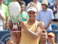 20190818 WTA 賽事精華摘要:Cincinnati