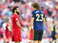 英超19/20賽季-利物浦3-1阿森納-槍手完敗