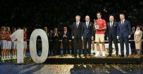 20191027 ATP 賽事精華摘要:Basel、Vienna