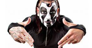 Jeff Hardy 傷後追蹤報導,Hardy 現在的狀況是...!?