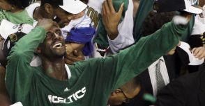 Impossible is nothing - Kevin Garnett