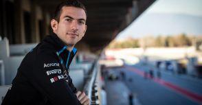 【F1】Nicholas Latifi對自己的新秀賽季期望