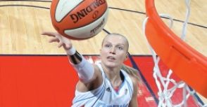 2014女籃世錦賽》從WNBA看女籃世錦賽-WNBA相關參賽國際球員總整理