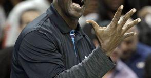 神也會犯錯! Michael Jordan 與 Obama 間的糗事!