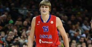 歐冠》Kirilenko宣布重返莫斯科中央陸軍